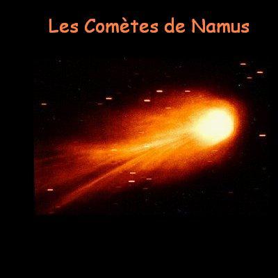 nom de comete